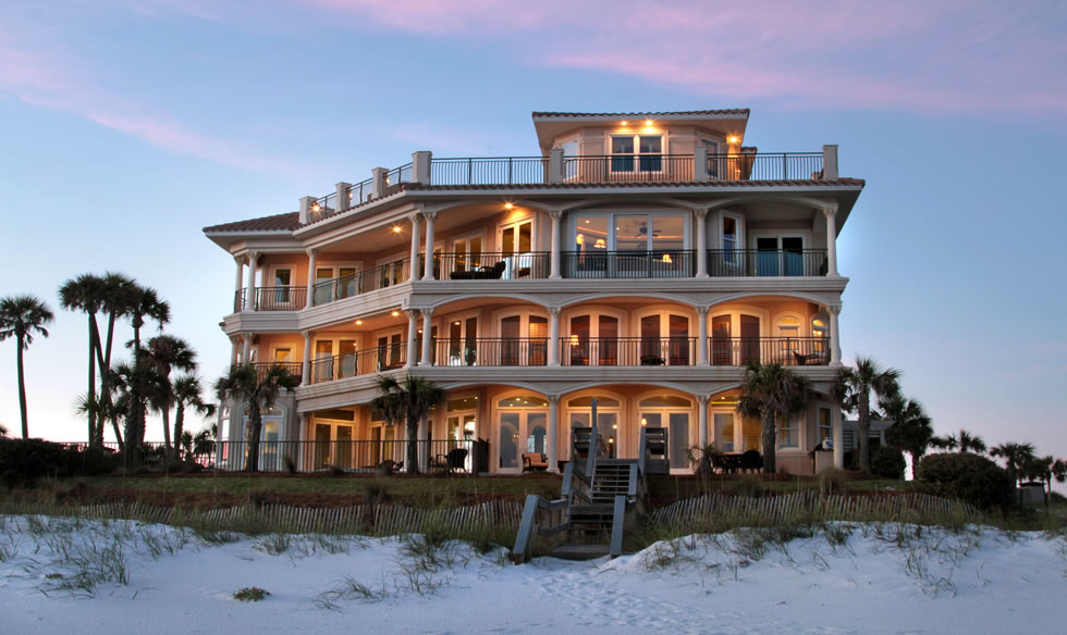 Perfect Waterfront Homes For Sale In Destin Fl Rh Activerain Com Beachfront Homes  For Rent In Destin Florida Area Beachfront Homes For Rent In Destin Florida  Area