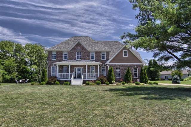The 4 Most Expensive Homes Sold In Howard County