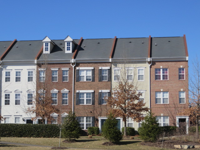 River Point Townhome Leesburg VA