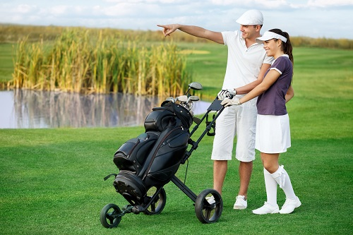Sterling VA Homes for Sale and Golf Communities
