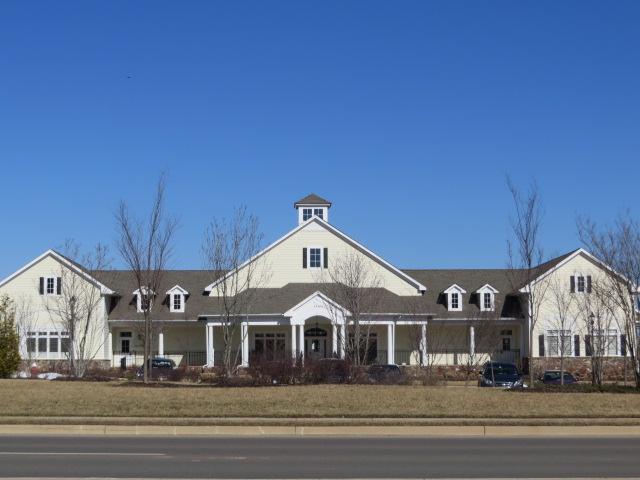 Loudoun Valley Estates Clubhouse