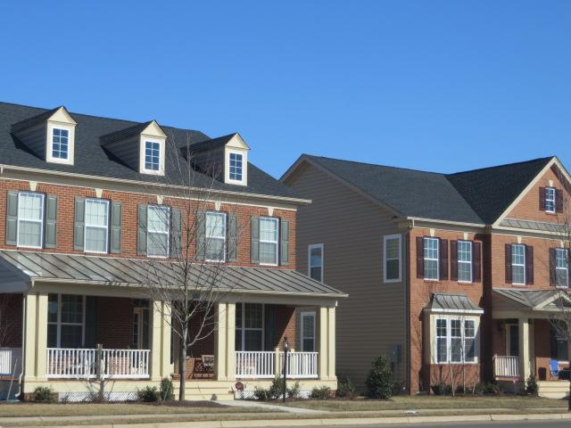 Loudoun Valley Estates Homes