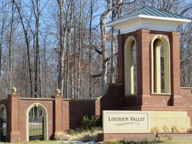 Loudoun Valley Estates