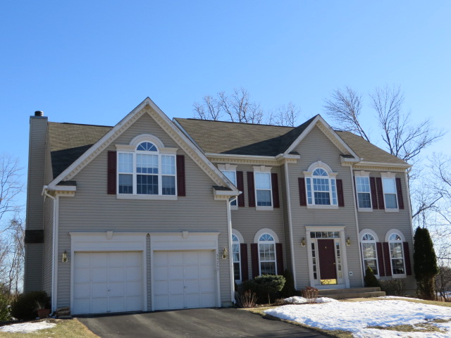 Potomac Crossing Leesburg VA Homes for Sale