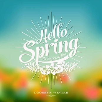 4 Tips For Spring It S Just Around The Corner