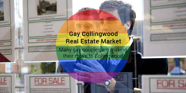 Real Estate Market for Gay Couples