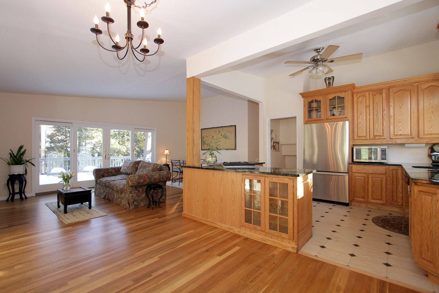 3 4br 2 5 Baths Updated Home For Sale In Summit Nj