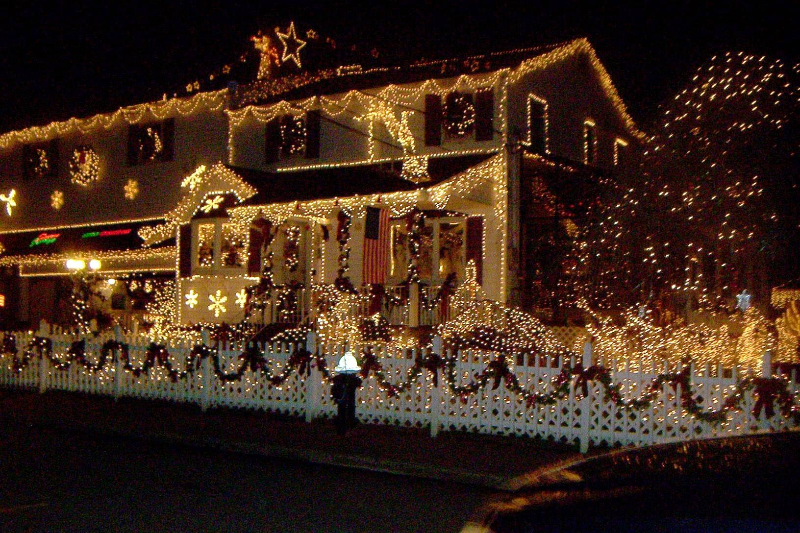 Holiday events in Essex County NJ 2014