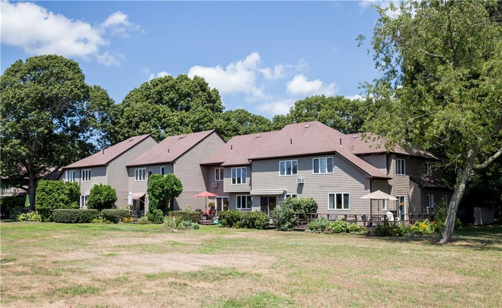 cedarhurst condo north kingstown ri