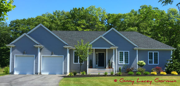North Kingstown home sold by Ginny Gorman