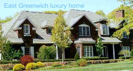 East Greenwich RI real estate