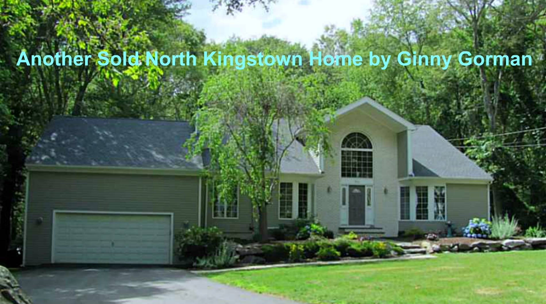 north kingstown home sales