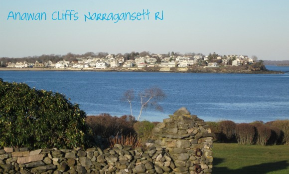 narragansett real estate views
