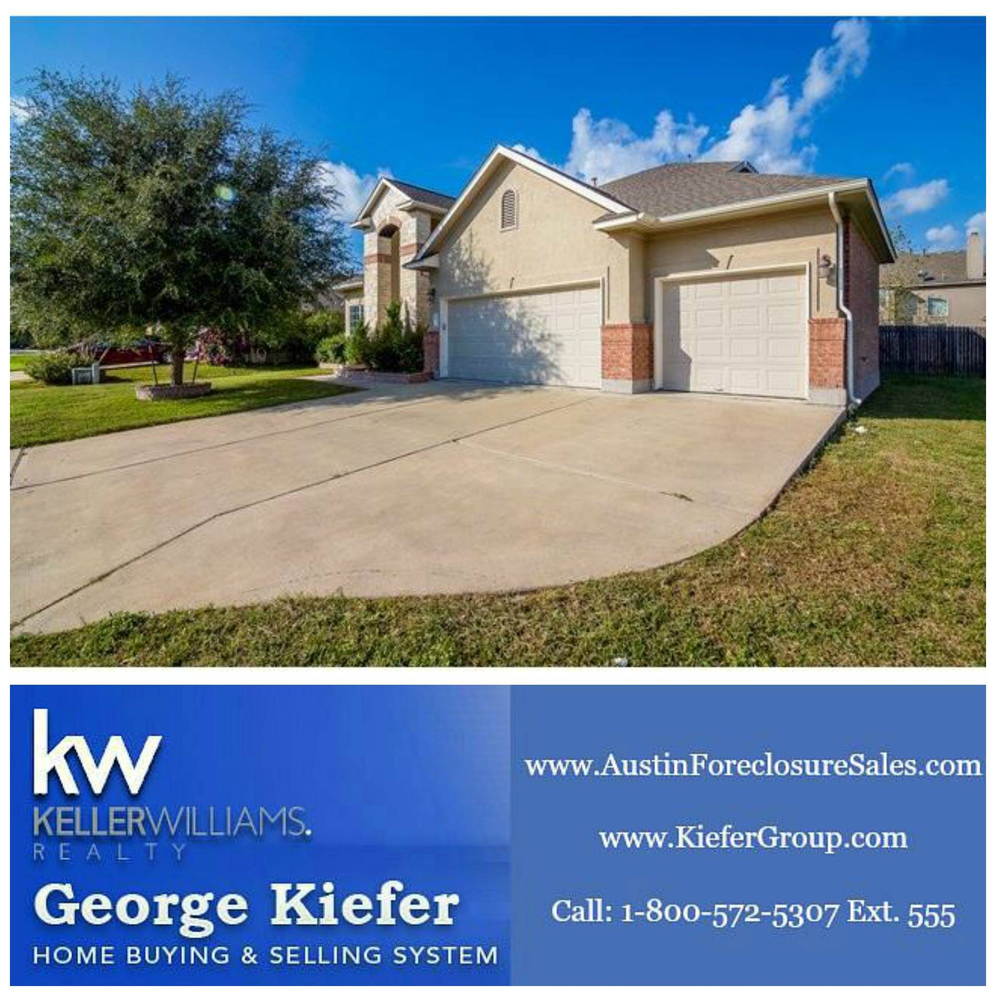 2006 ryland luxury bank foreclosure in pflugerville tex for Big white real estate foreclosure