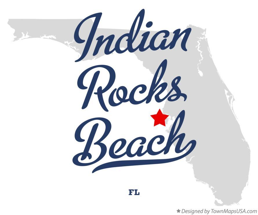 Indian Rocks Beach Florida Homes and Condos for sale