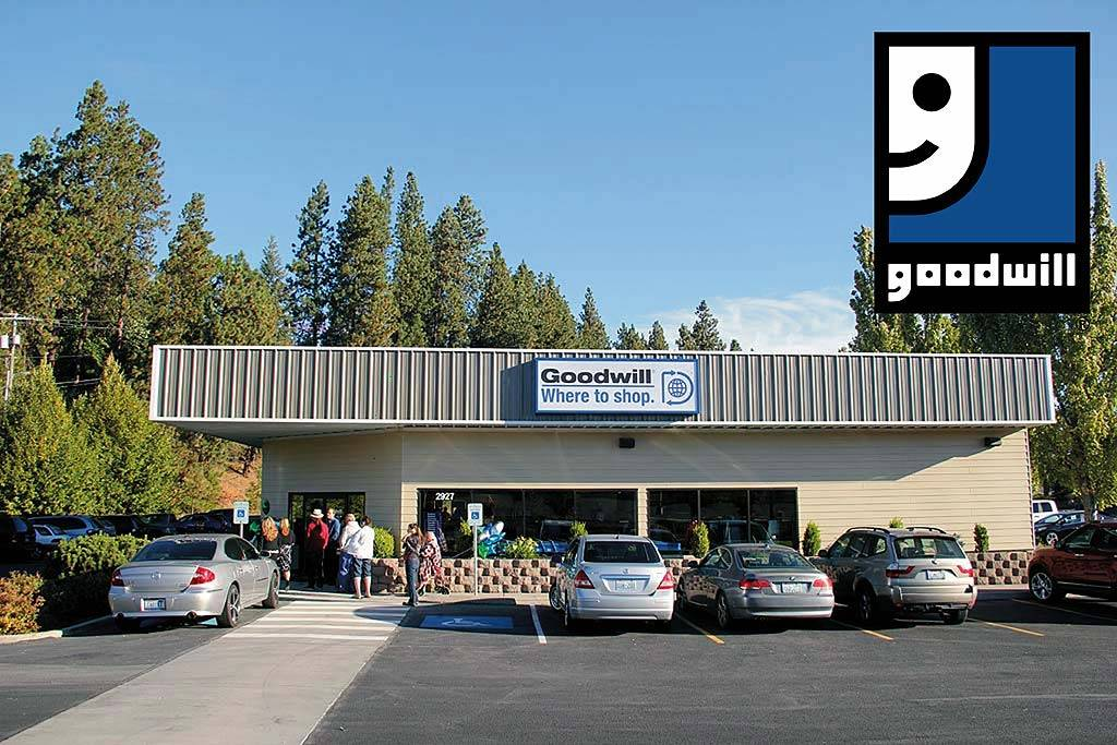 Goodwill Industries of the Inland Northwest > Locations