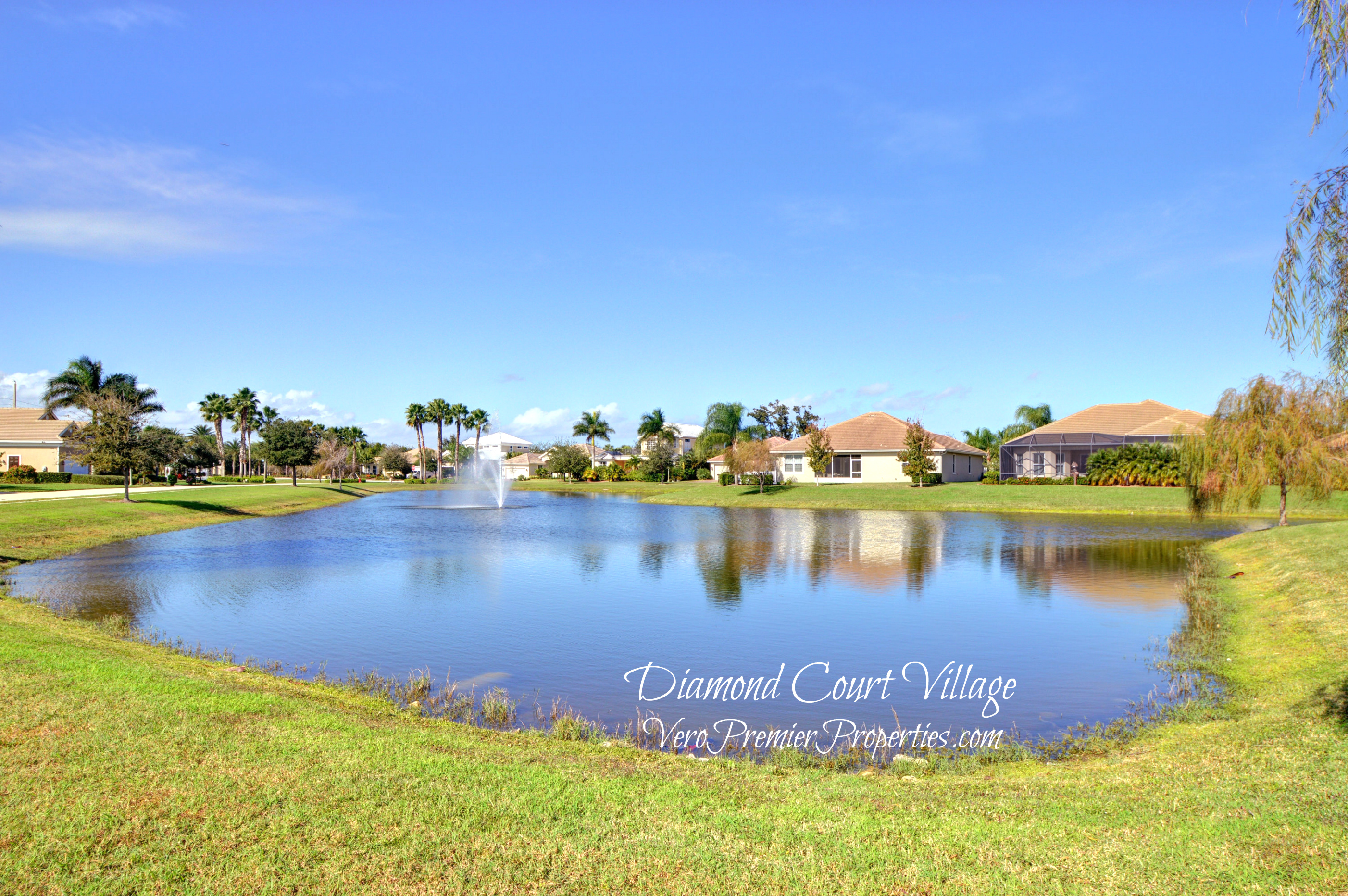Homes For Sale In Diamond Court Village Vero Beach Fl