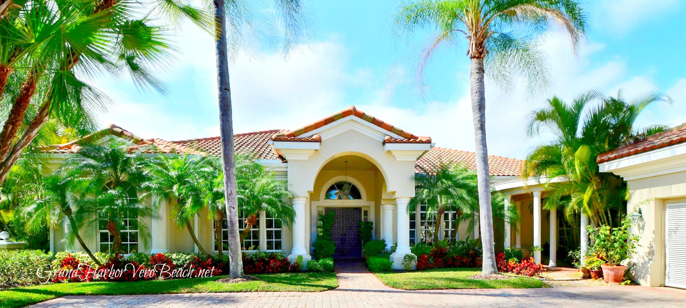 Country Kitchen Vero Beach Country Club Homes Vero Beach Florida Golf And The Beach
