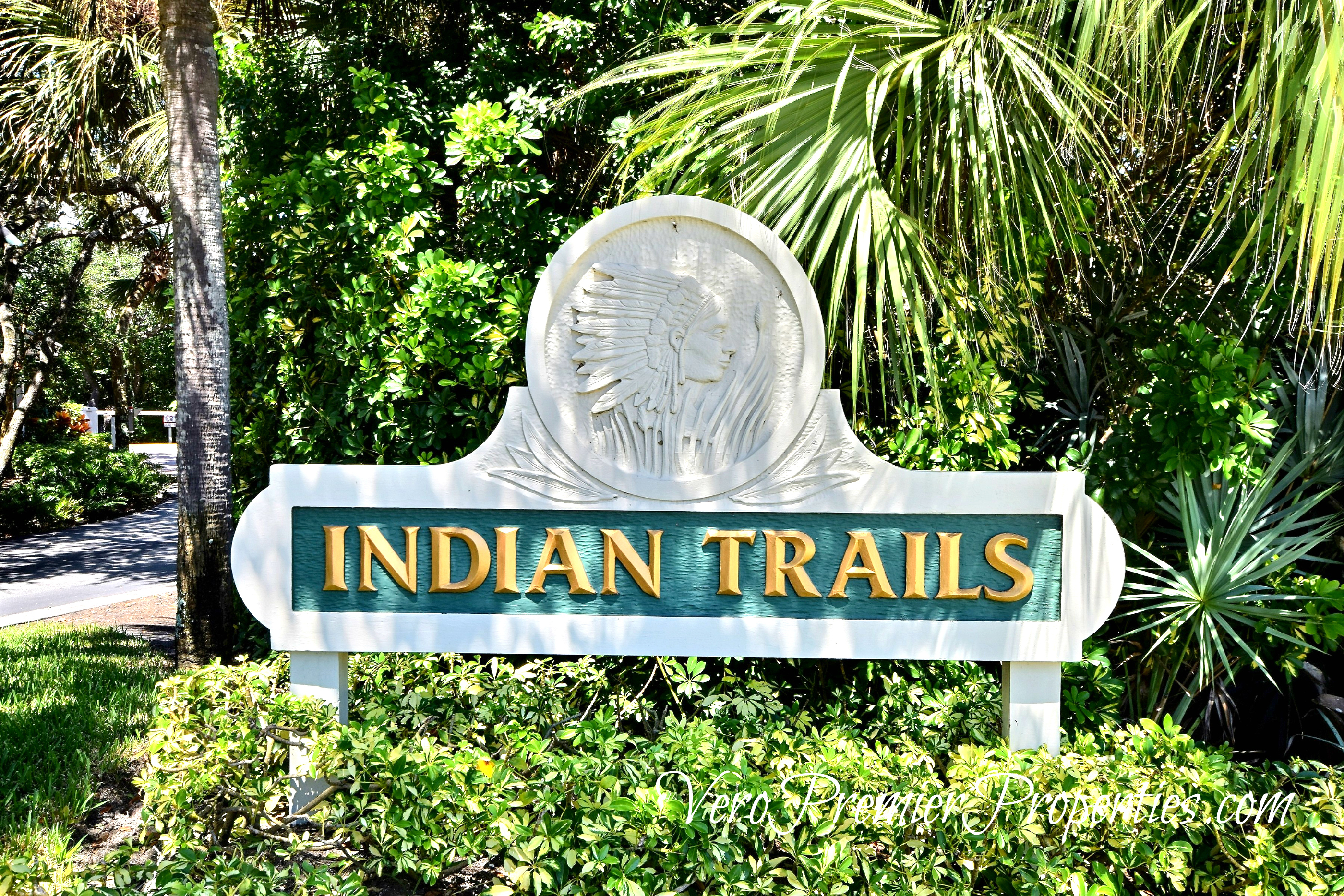 Indian Trails Gated Island Homes Vero Beach Fl With Bea