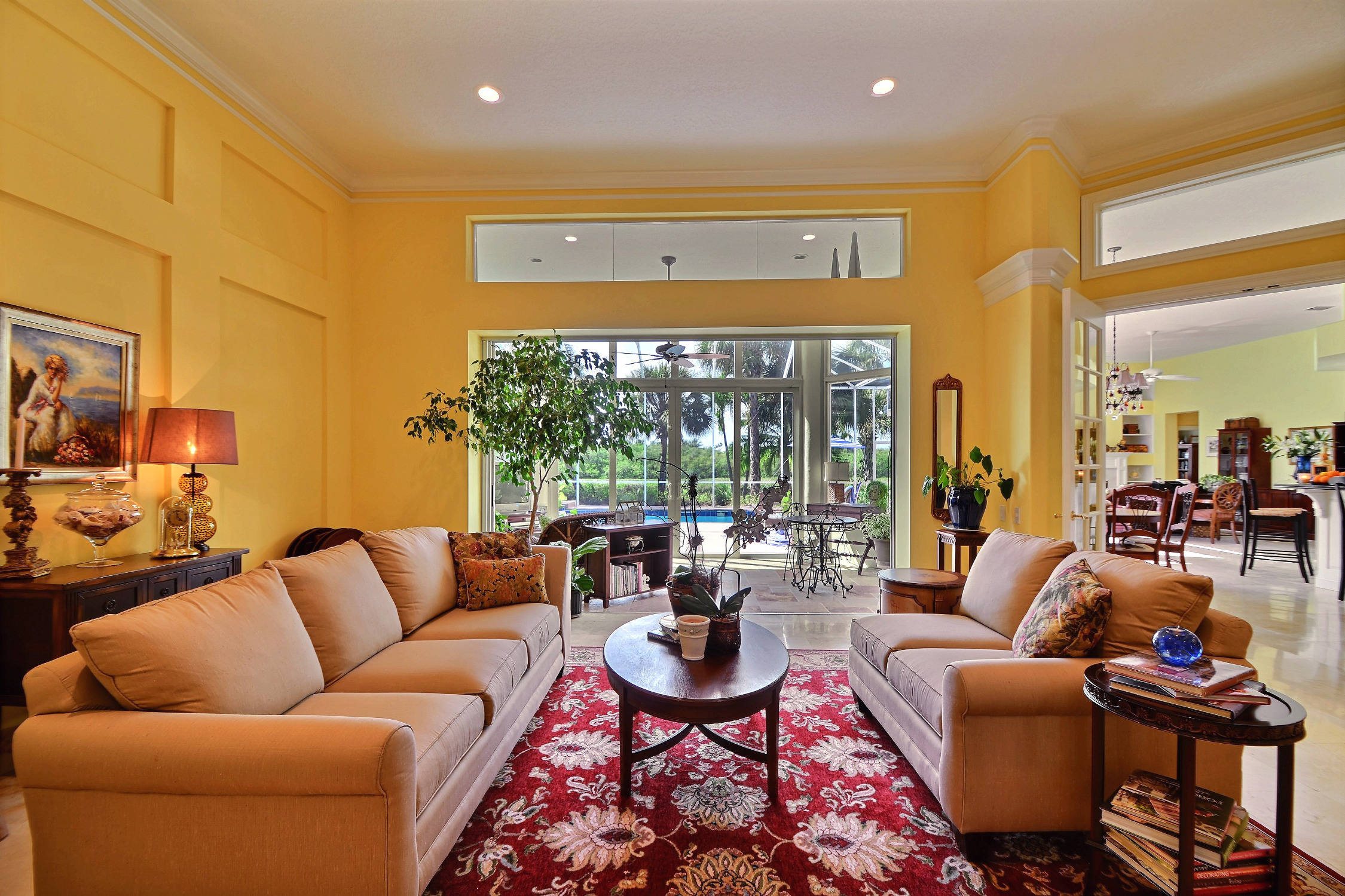 COUNTRY CLUB HOMES VERO BEACH FLORIDA GOLF AND THE