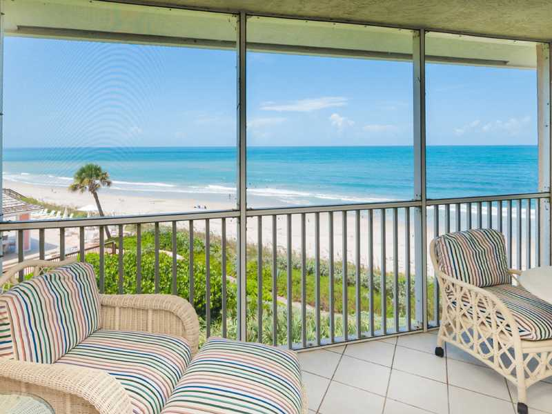 Sea Oaks Condos Vero Beach Fl