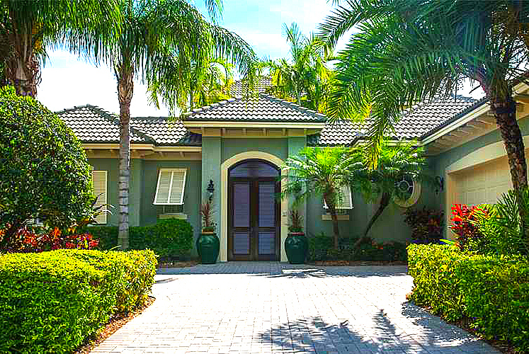 search for estuary homes vero beach island gated commun