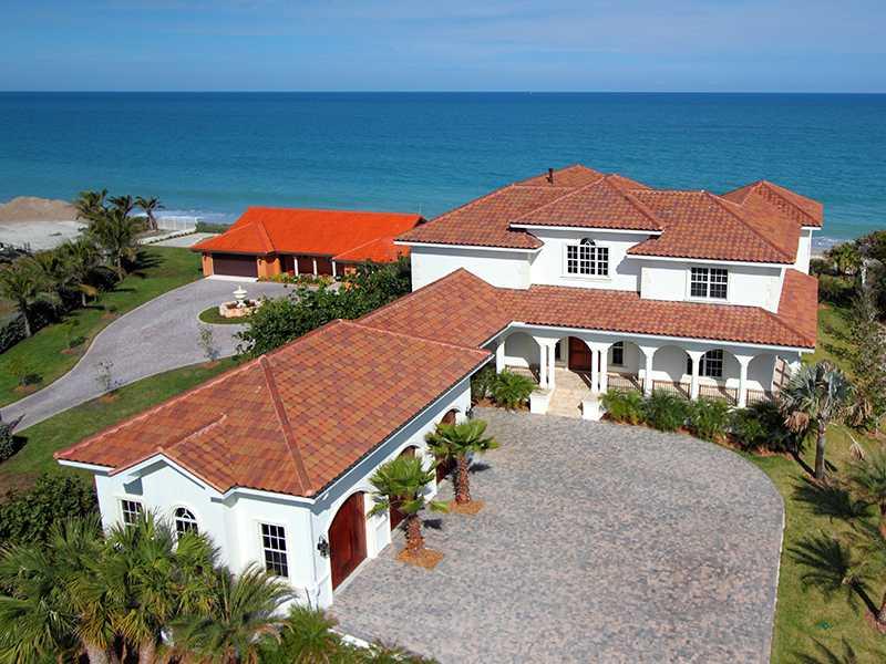 Vero Beach Fl Oceanfront Homes For Sale