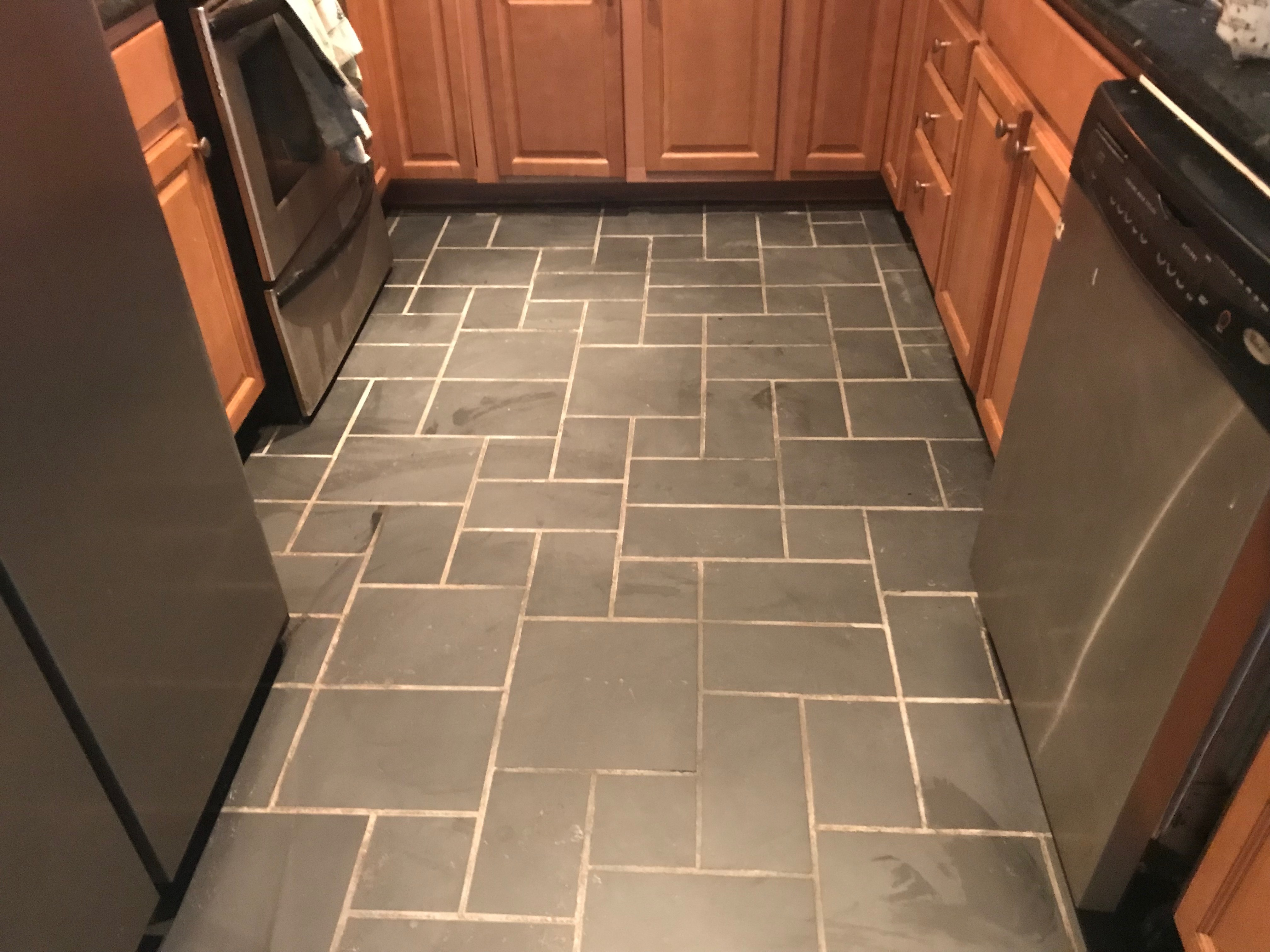 Chicago Floor Refinishing Company