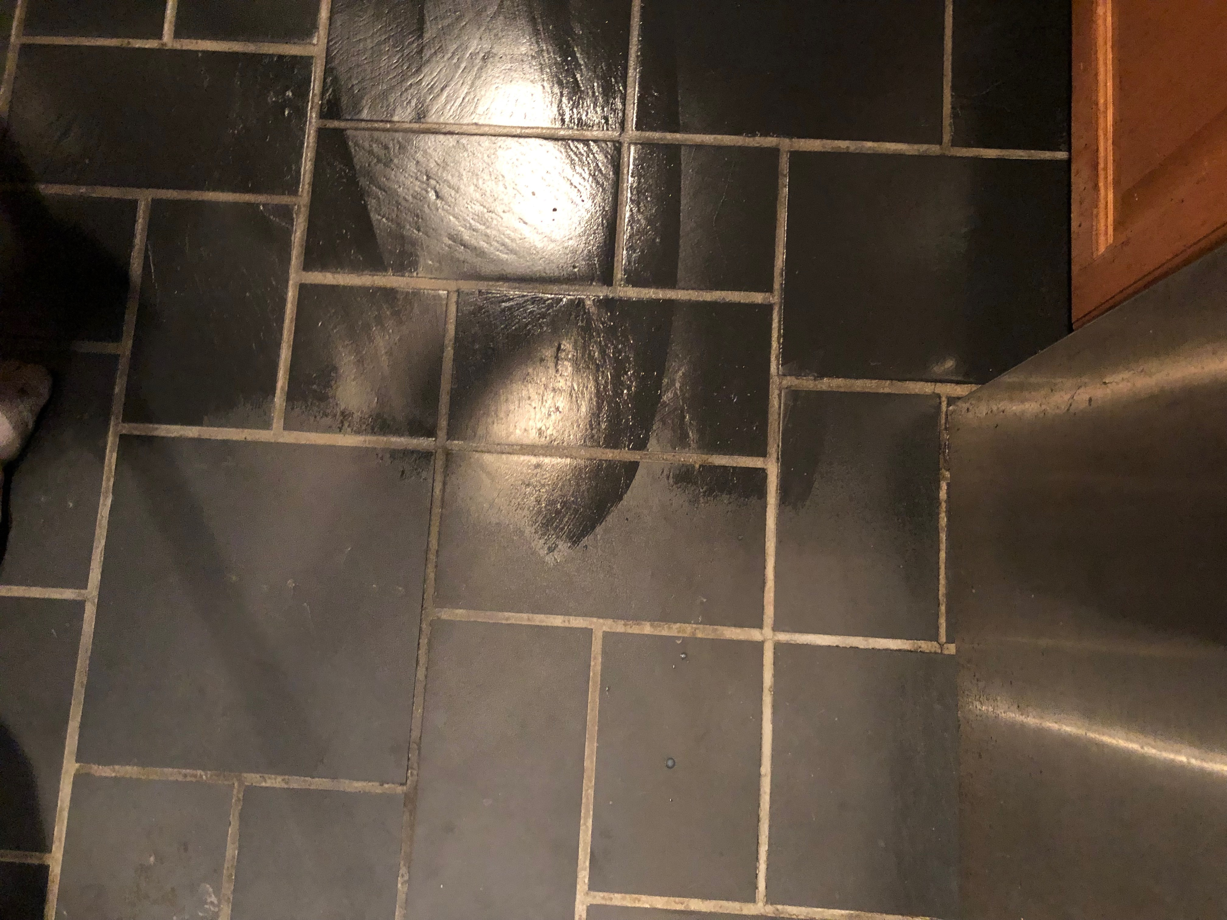 Slate Floor Cleaning Service Chicago IL