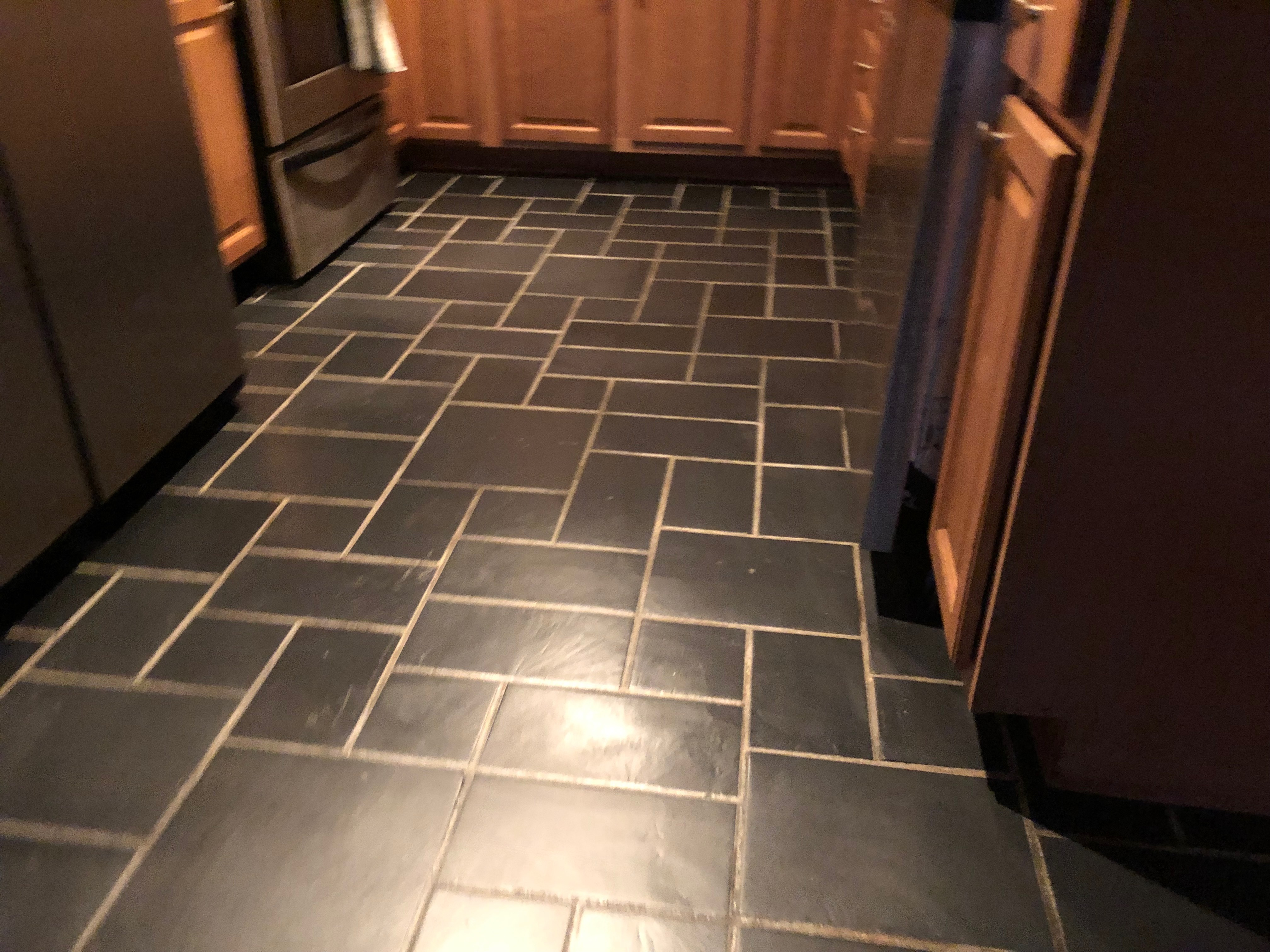 Chicagoland Slate Floor Restoration Contractors