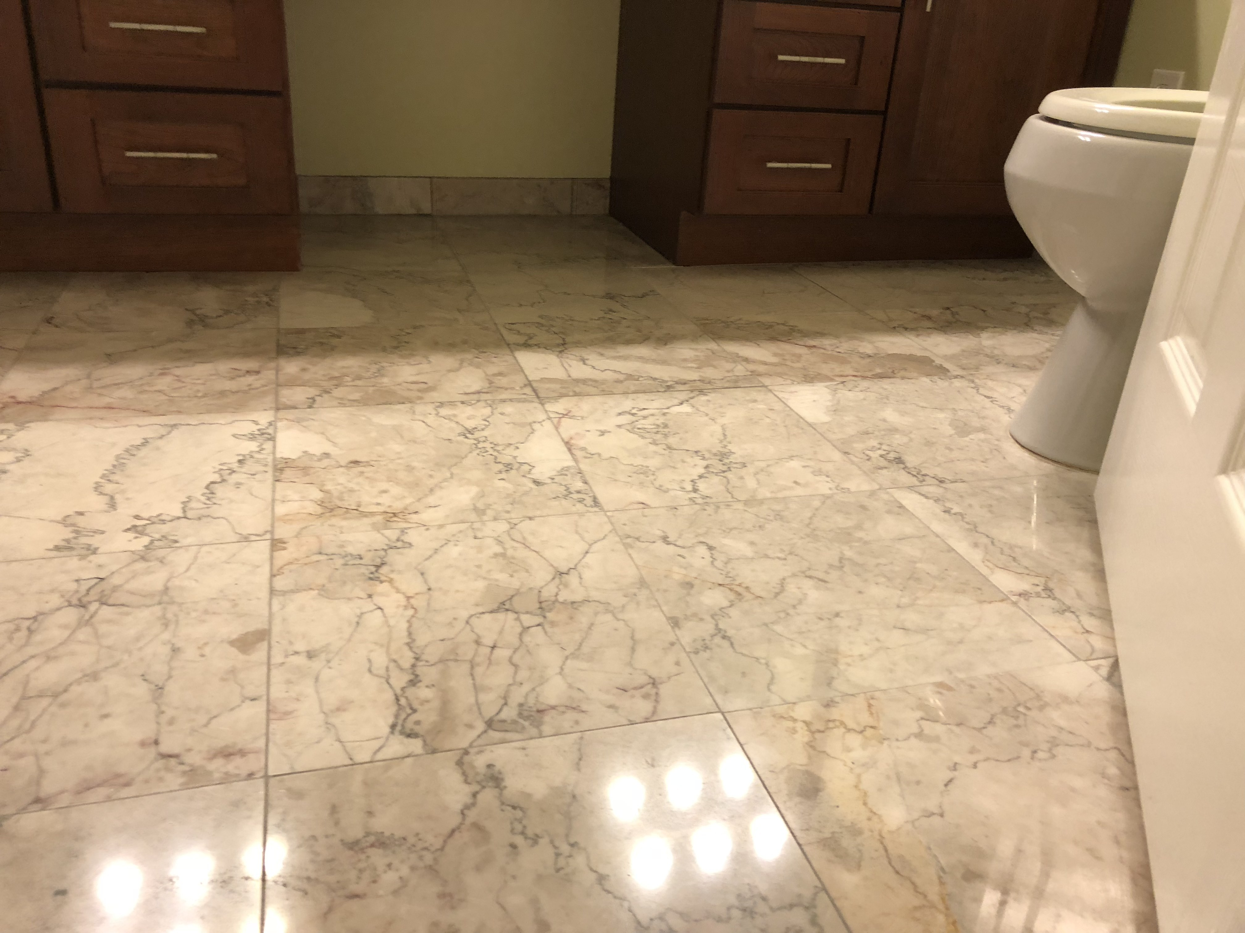 Best Marble Polishing Chicago Il