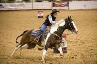 Don't miss out on any of the barrel-racing, K9 demo, family-friendly fun of the Bryan 2016 Diamonds and Dirt Horse Classic going on now.