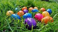 Get some practice in before the big day. Come to the College Station Easter Egg Hunt 2016 at the George Bush Presidential Library this Sat, March 19th.