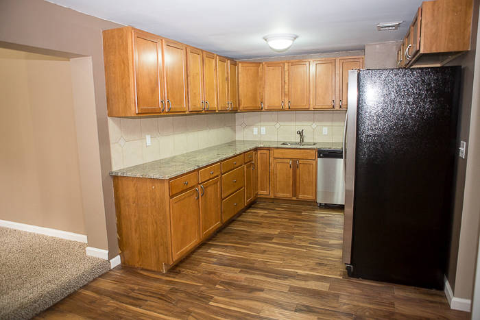 Home for sale New Albany Indiana