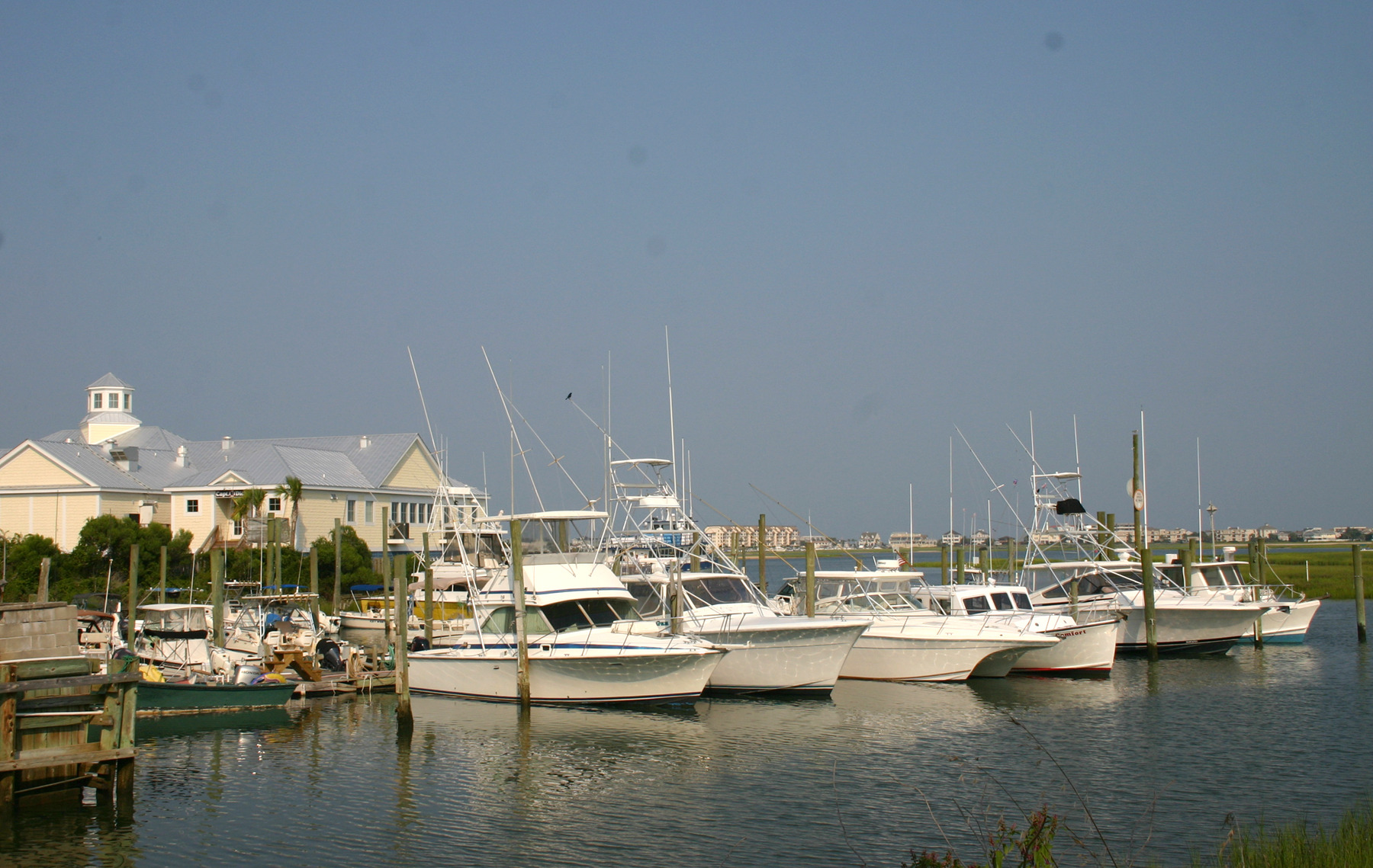 Murrells inlet big and beautiful singles