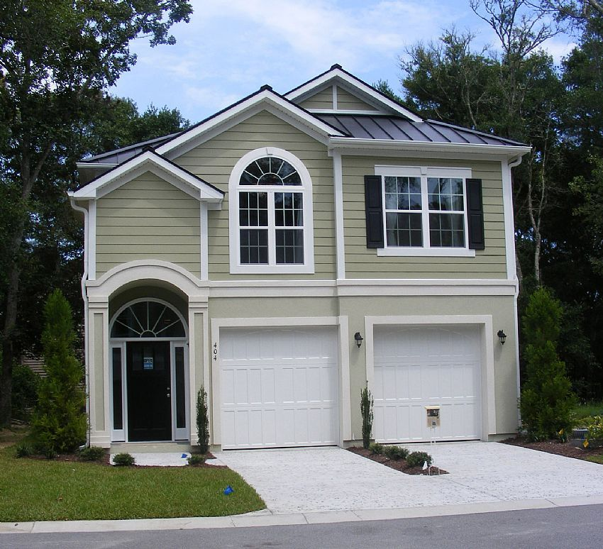 New Homes In Myrtle Beach Sc