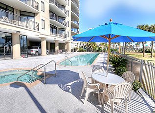Condos For At South Wind On The Ocean