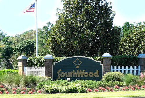 Homes for sale in southwood surfside beach sc for Southwood house