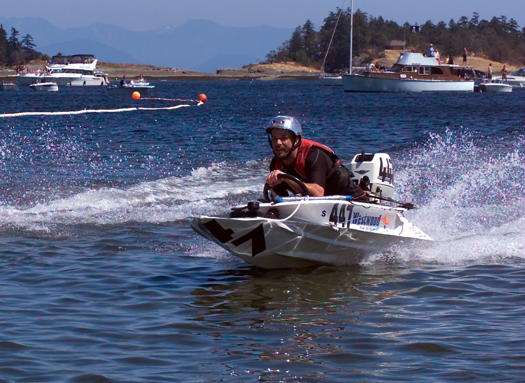 bathtub races in Nanaimo