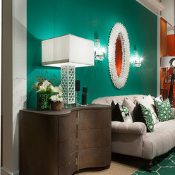Emerald Green Colour of the Year