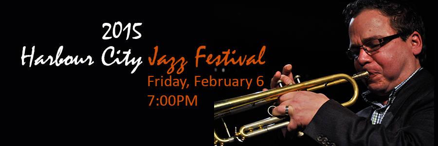 Harbour City Jazz Festival