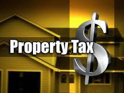Property taxes in Nanaimo