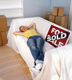 Women home buyers in Nanaimo