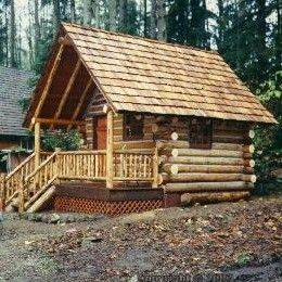 Five Tips On Buying A Summer Cabin