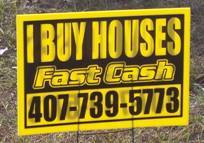 we buy houses florida