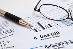 Streetsville Real Estate Gas Bill