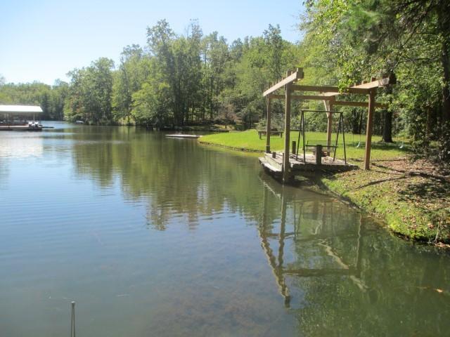 Lake Cheohee