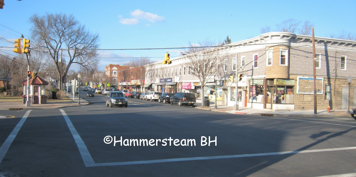 Hillsdale NJ