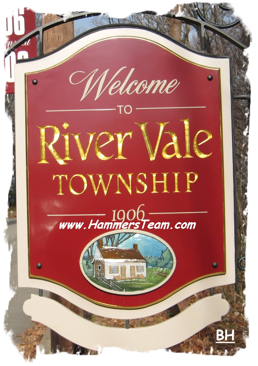River Vale New Jersey