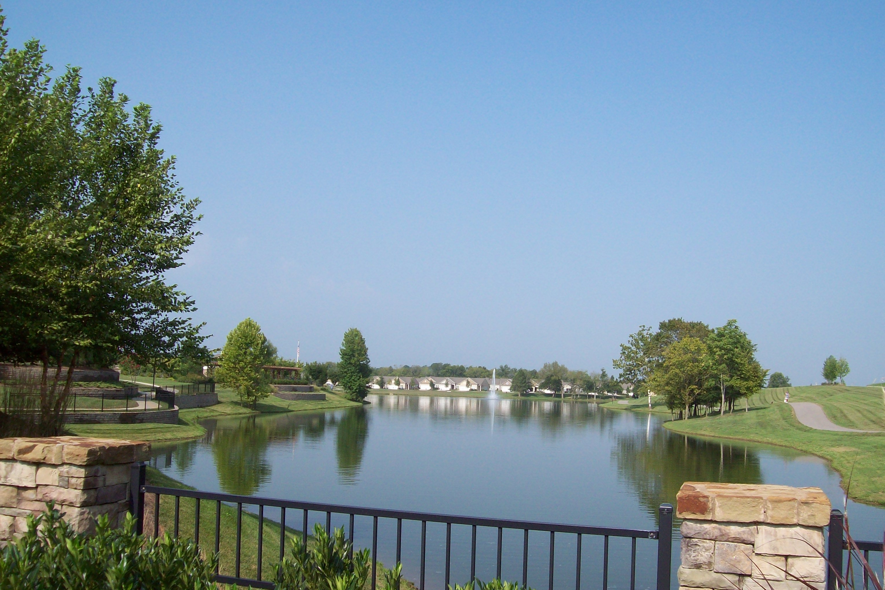 Lake Providence by Del Webb